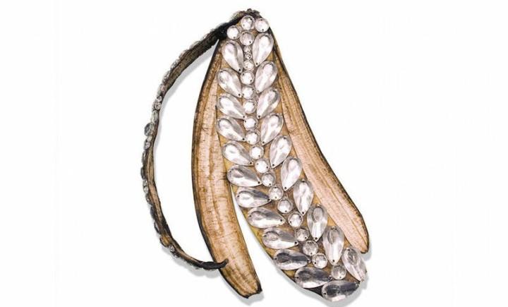 bananas.-Luciana Rondolini