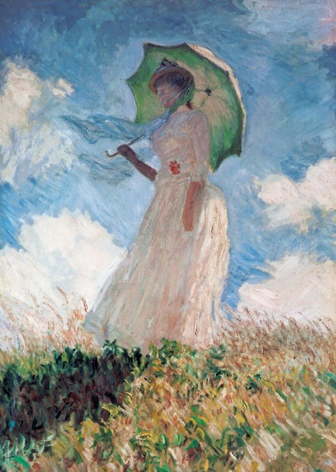 donna_ombrello_monet