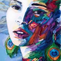 Mesmerizing Paper Quilling Art by Yulia Brodskaya
