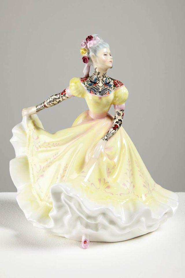 Jessica-Harrison-Painted-Lady-1