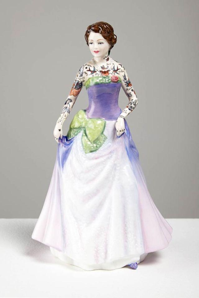 Jessica-Harrison-Painted-Lady-6