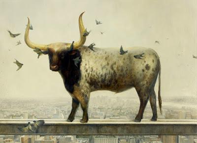 Martin_Wittfooth_paintings-ShockBlast-11