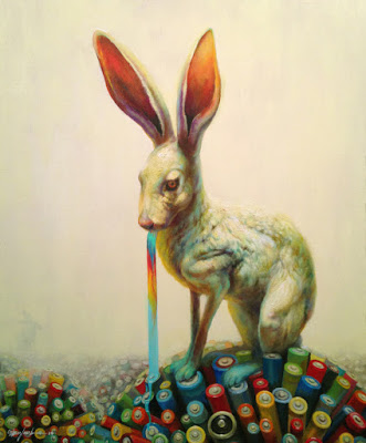 Martin_Wittfooth_paintings-ShockBlast-12