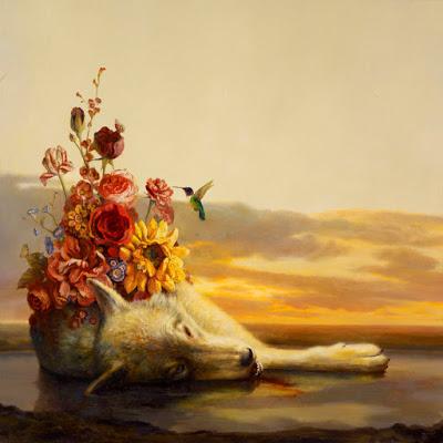 Martin_Wittfooth_paintings-ShockBlast-19