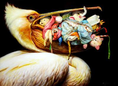 Martin_Wittfooth_paintings-ShockBlast-8