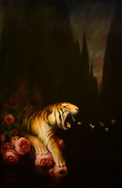 Martin_Wittfooth_paintings-ShockBlast-9