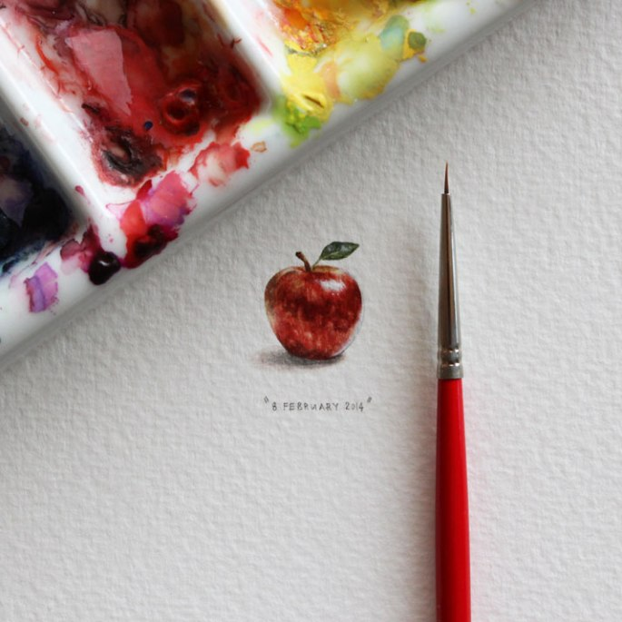 6_A_Miniature_Painting_a_Day_by_Lorraine-Loots_yatzer