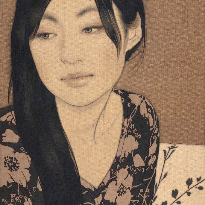 池永康晟(Ikenaga Yasunari)-www.kaifineart.com-2