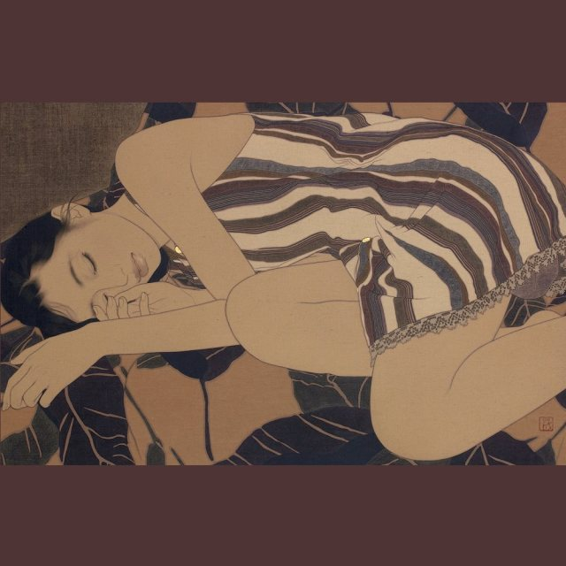 池永康晟(Ikenaga Yasunari)-www.kaifineart.com-8