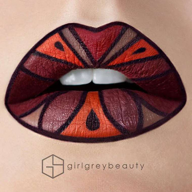 Girl-Grey-Beauty-lip-art-5