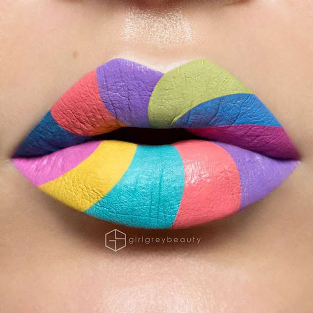 Girl-Grey-Beauty-lip-art-7
