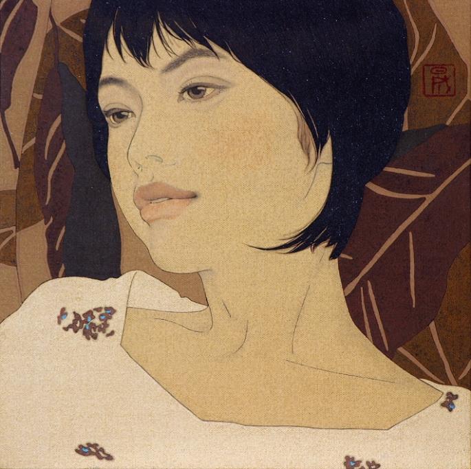 Ikenaga Yasunari(池永康晟)-カイ-11