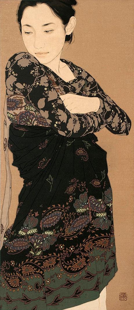 Ikenaga Yasunari(池永康晟)-カイ-4