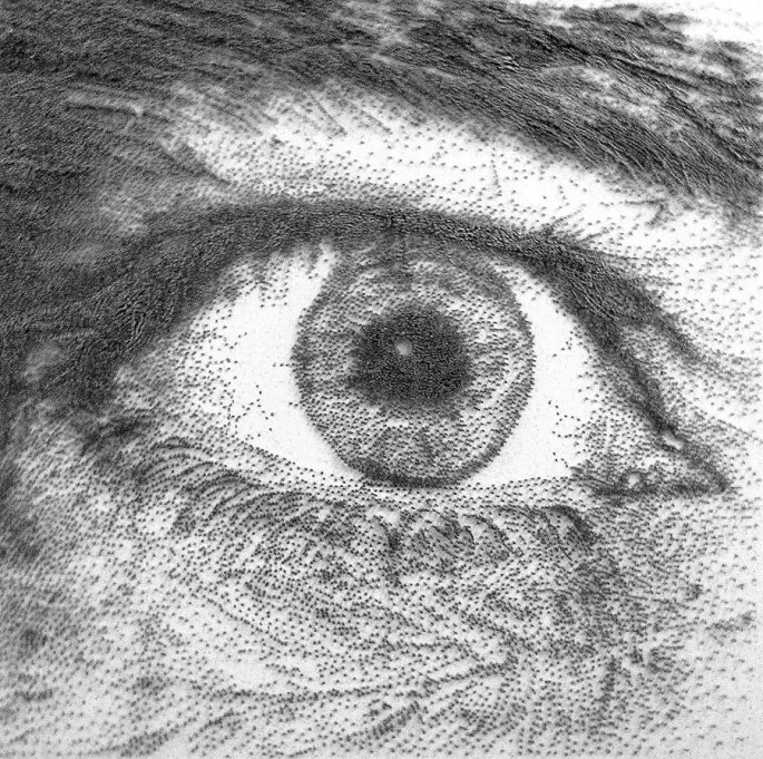 marcus levine male eye