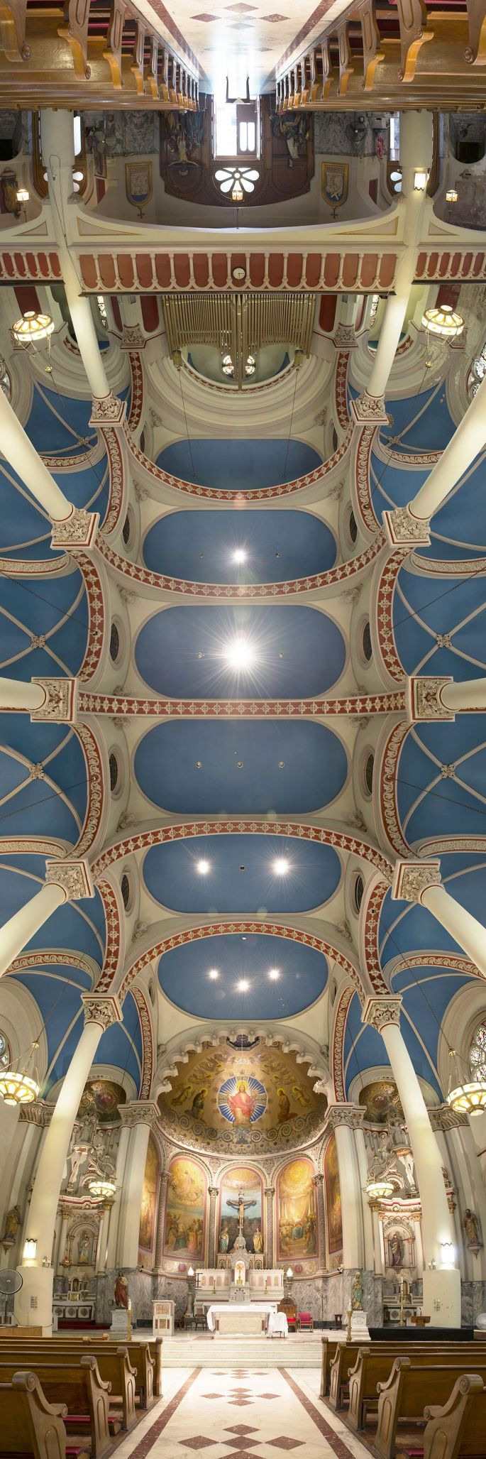 most-holy-redeemer-church