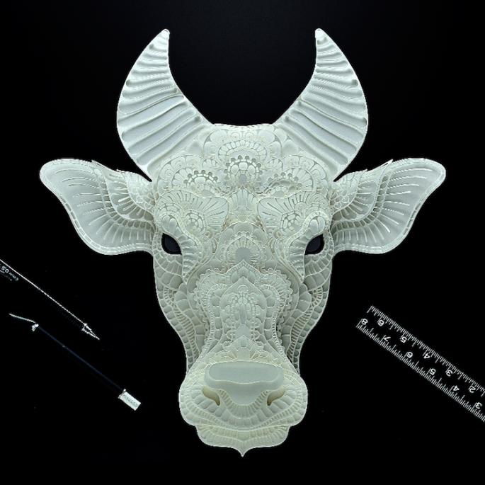 patrick-cabral-papercut-animals-4