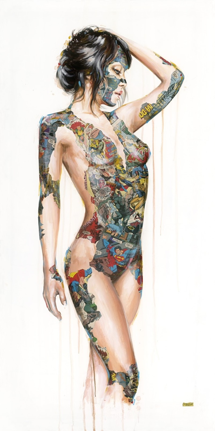 Sandra Chevrier-www.kaifineart.com-6