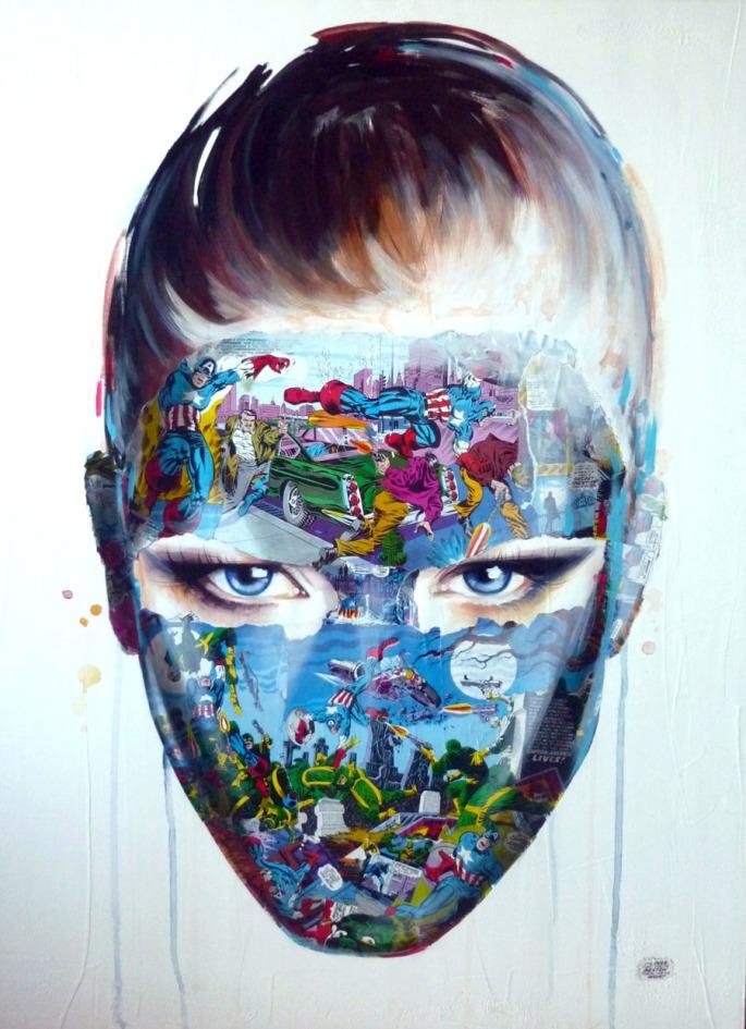 superhero-painting-face