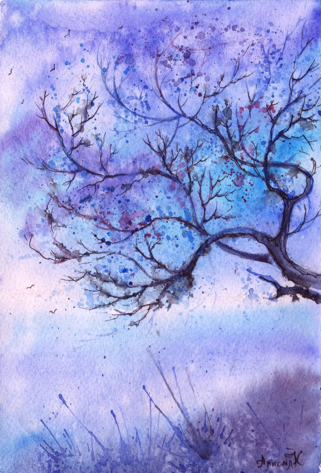 blue_serenity_by_annaarmona-d6elyuv