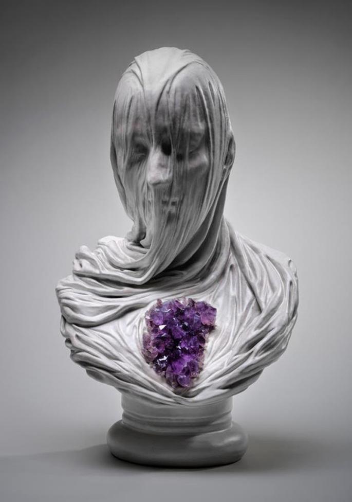 Esculturas-de-bustos-velados-em-mármore-de-Livio-Scarpella-5