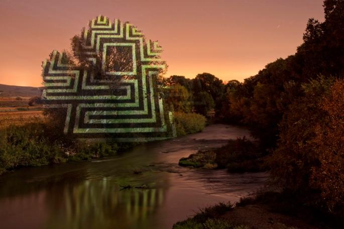 Javier-Riera-geometry-shape-in-the-landscape
