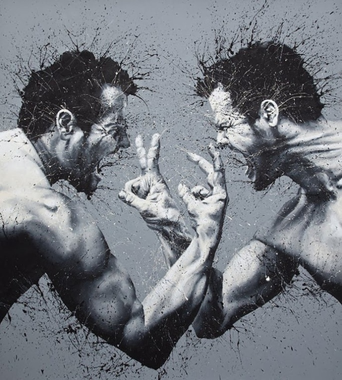 Paolo Troilo by anwar nada art (16)