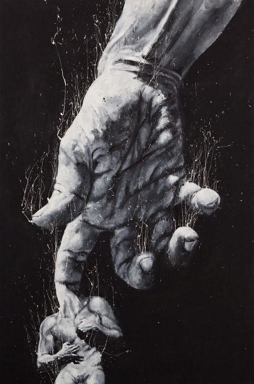 Paolo Troilo by anwar nada art (24)