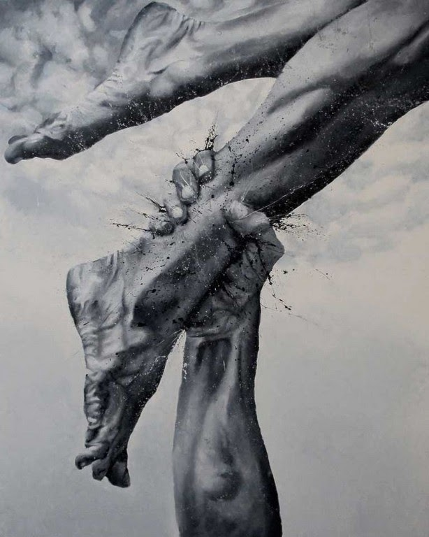Paolo Troilo by anwar nada art (5)
