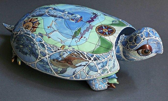 porcelain-sculptures-fantasy-anya-stasenko-slava-leontyev-4