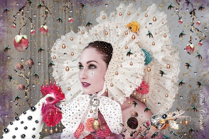 Tina Cassati Tutt'Art@