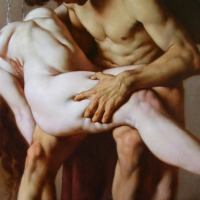Roberto Ferri's Baroque and Subversive Painting