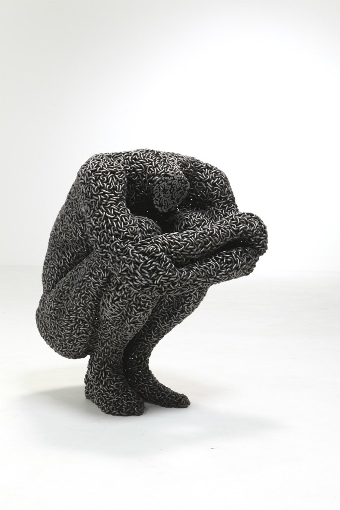 seo-young-deok-chain-sculptures-06