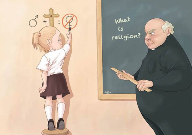 controversial-illustrations-highlights-ugly-society-11