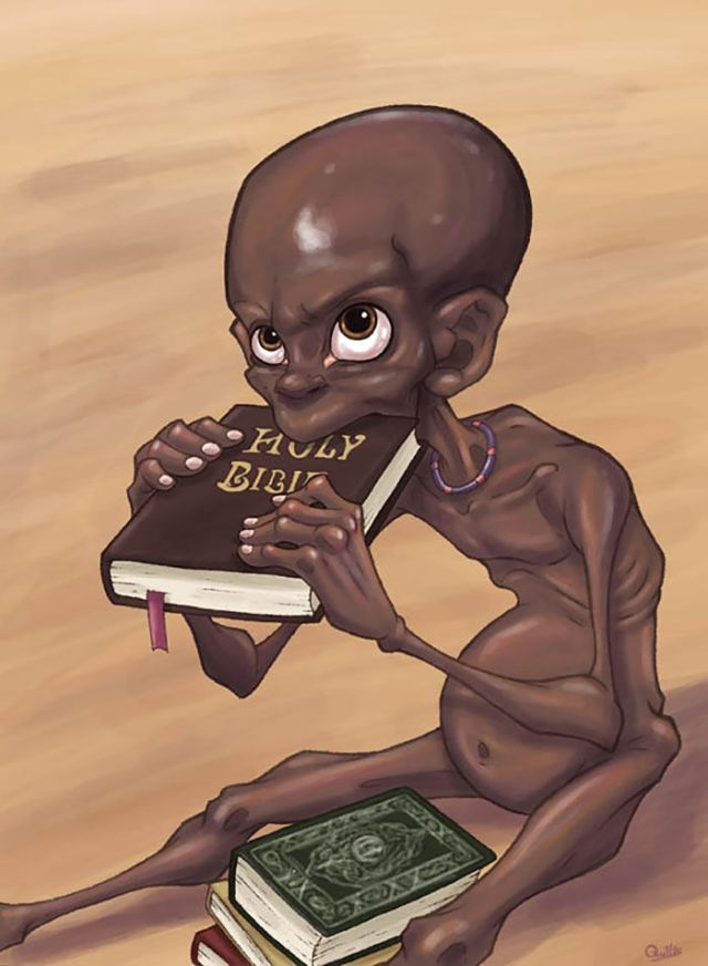 controversial-illustrations-highlights-ugly-society-7