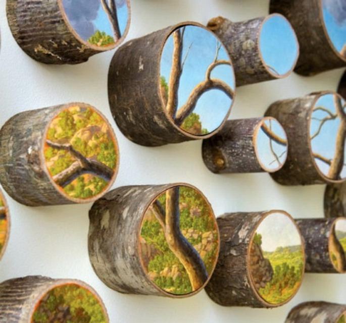paisajes-naturales-pintados-sobre-troncos-de-madera_12 - Copie