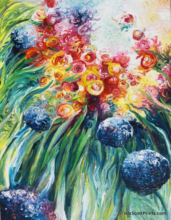 charles-bibbs-finger-painting
