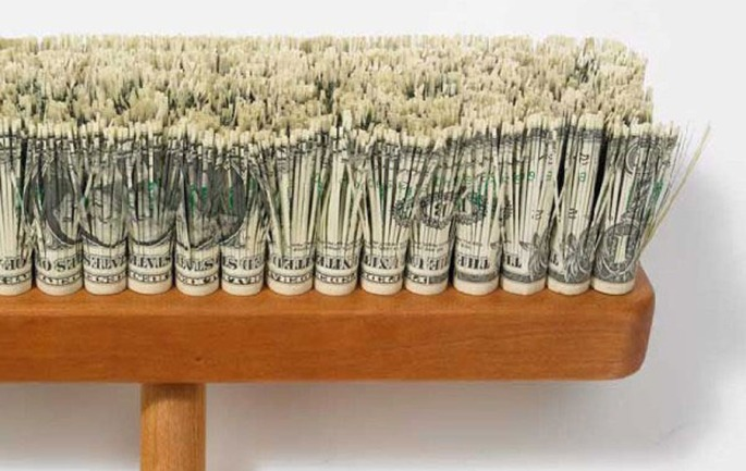 dollar-broom