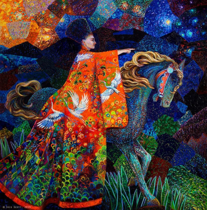 pinturas-impressionistas-ultra-coloridos-de-iris-scott-1