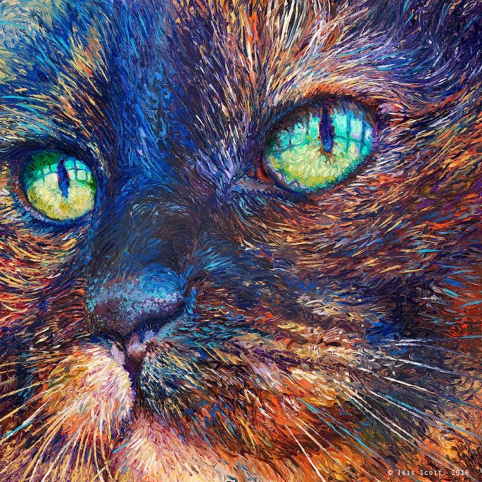 pinturas-impressionistas-ultra-coloridos-de-iris-scott-4