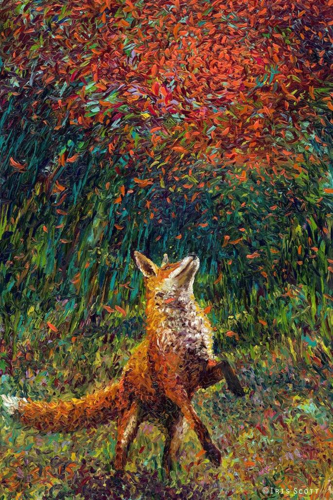 pinturas-impressionistas-ultra-coloridos-de-iris-scott-8 - Copie