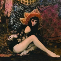 Dark Erotic Women Portraits By Ellen Rogers (nudity content)