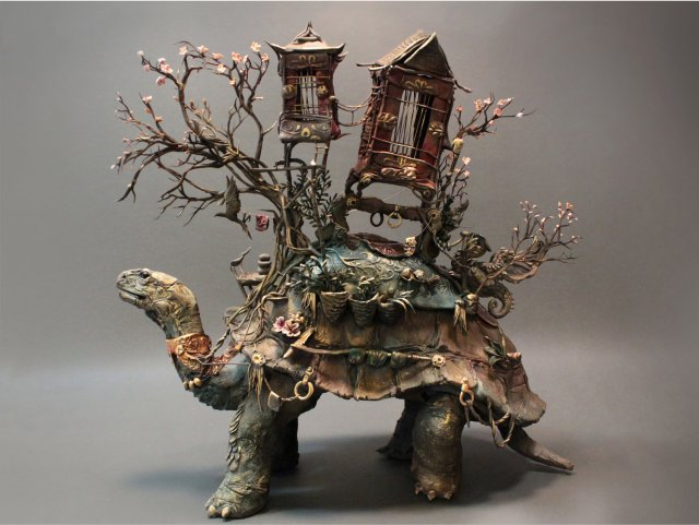 tortoiseofburden