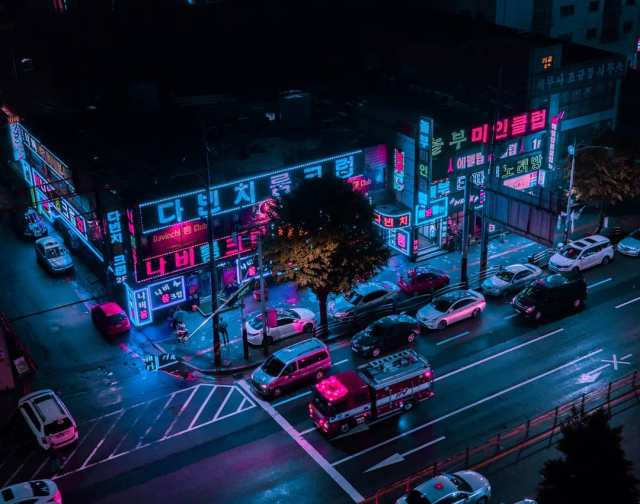 cyberpunk-neon-and-futuristic-street-photos-of-seoul-by-steve-roe-36