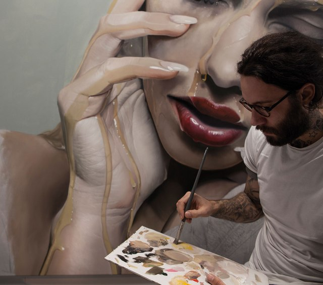 f12_transformation_mike_dargas_c24_gallery_new_york_wherever_i_may_roam_2016_in_progress