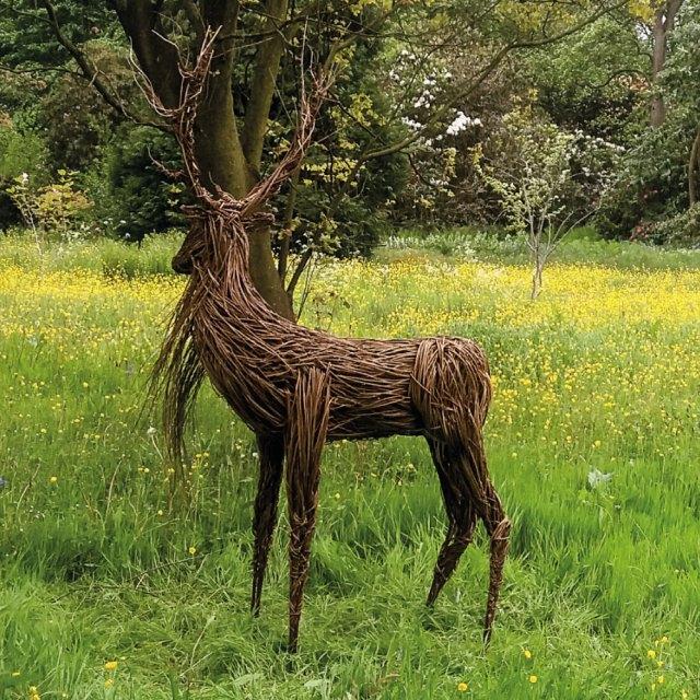 queste-sculture-in-vimini-di-unartista-inglese-si-fondono-magnificamente-con-la-natura-3