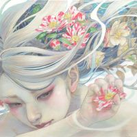 The Beauties of Nature by 平野実穂 Miho Hirano