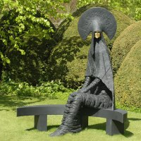 The Haunting & Elegant Sculptures Of Philip Jackson
